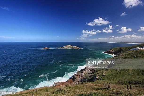 Pontal do Atalaia em Arraial do Cabo