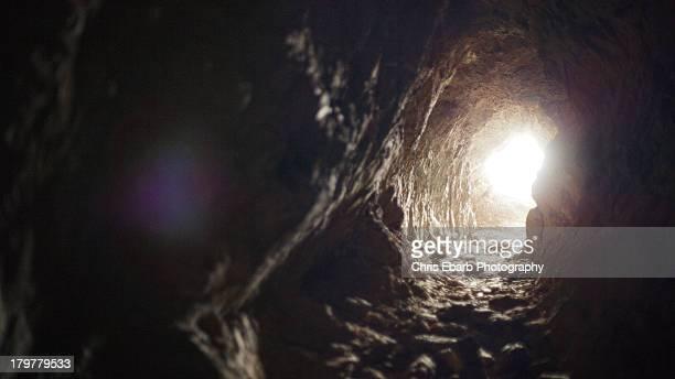 Pontatoc Ridge Mine