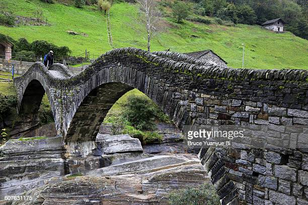 Ponte dei Salti Bridge