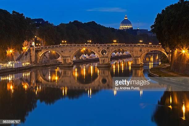 Ponte Sisto, Lazio, Rome, Italy