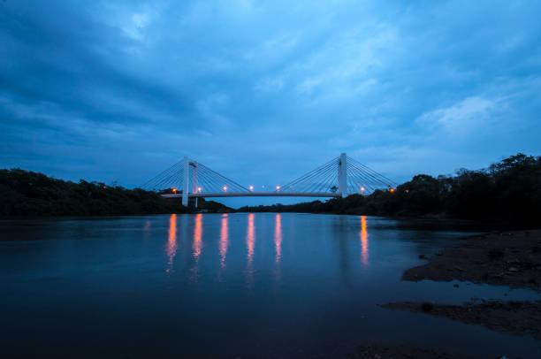 Ponte Sérgio Motta - Sergio Motta Bridge