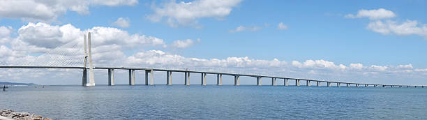 Ponte Vasco da Gama Lisbon X083