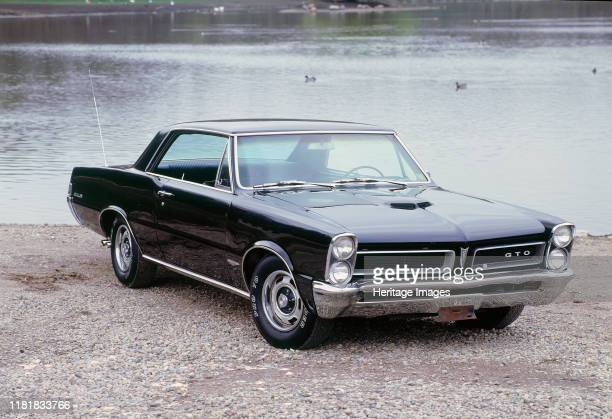 477 Pontiac Gto Photos And Premium High Res Pictures Getty Images