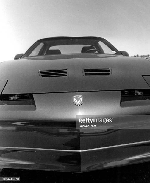 Pontiac Trans Am Pictures And Photos