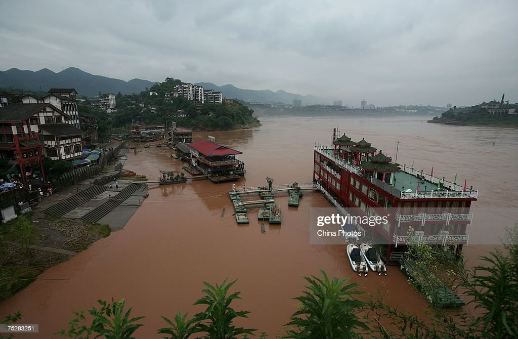 Floods Killed Nearly 100 In China Pictures Getty Images