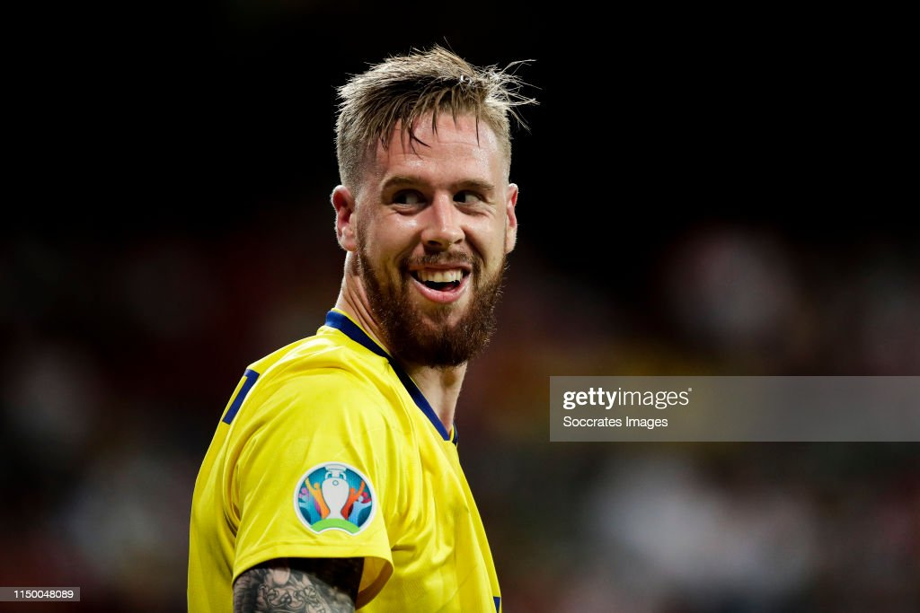 Spain  v Sweden  -EURO Qualifier : News Photo