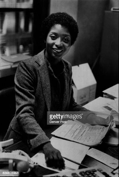 Pony Express Cheerleaders Cheerleader Eddie Miles is mother bank Supervisor Eddie Miles at work as an assistant supervisor at the Guarantee National...