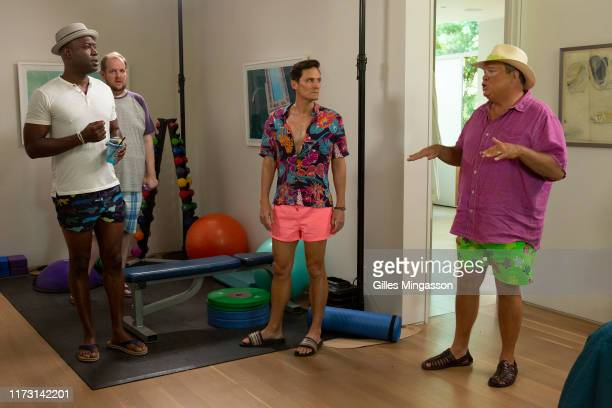 """Pool Party"""" - Mitch and Cam help Lily overcome her insecurities about wearing a bathing suit to a pool party but discover their own. Meanwhile, now..."""