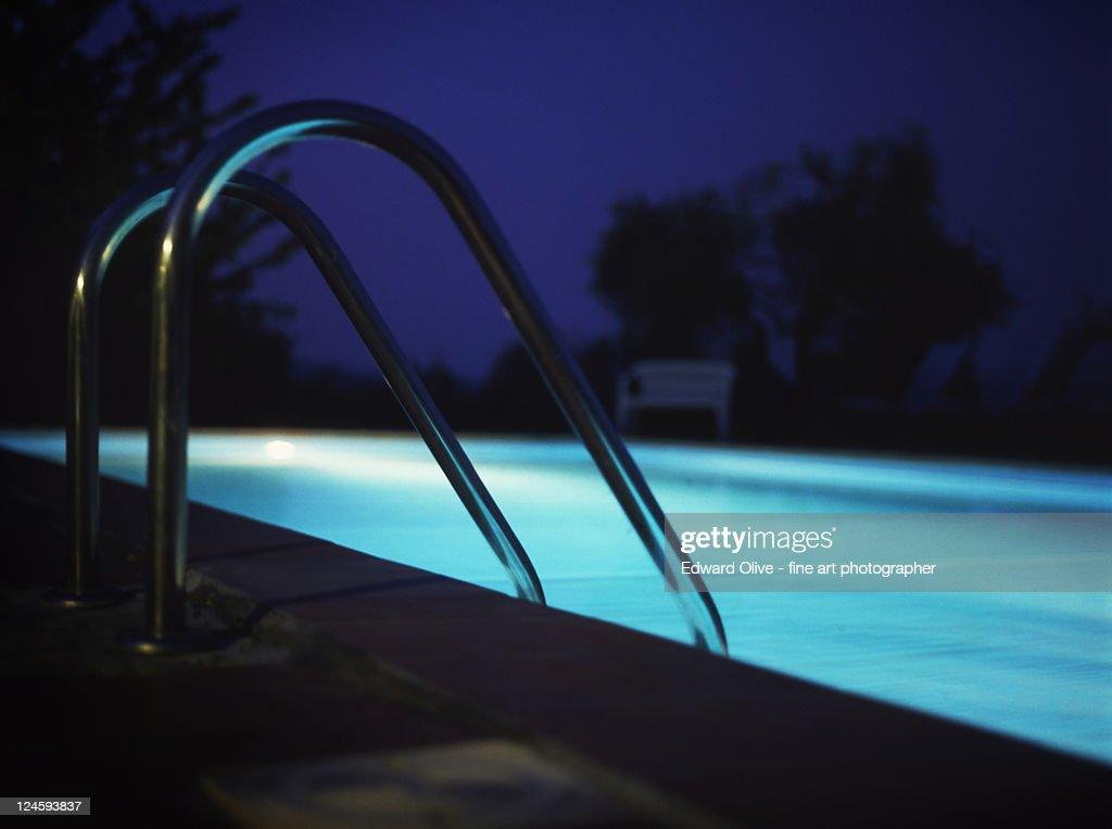 Pool : Stock Photo