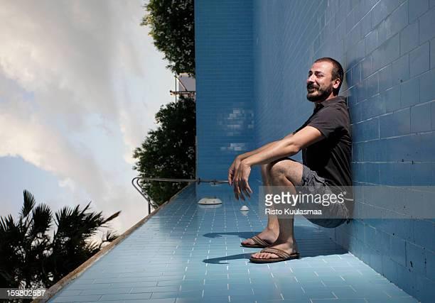 Pool Sultan