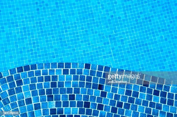 pool Fliesen Hintergrund