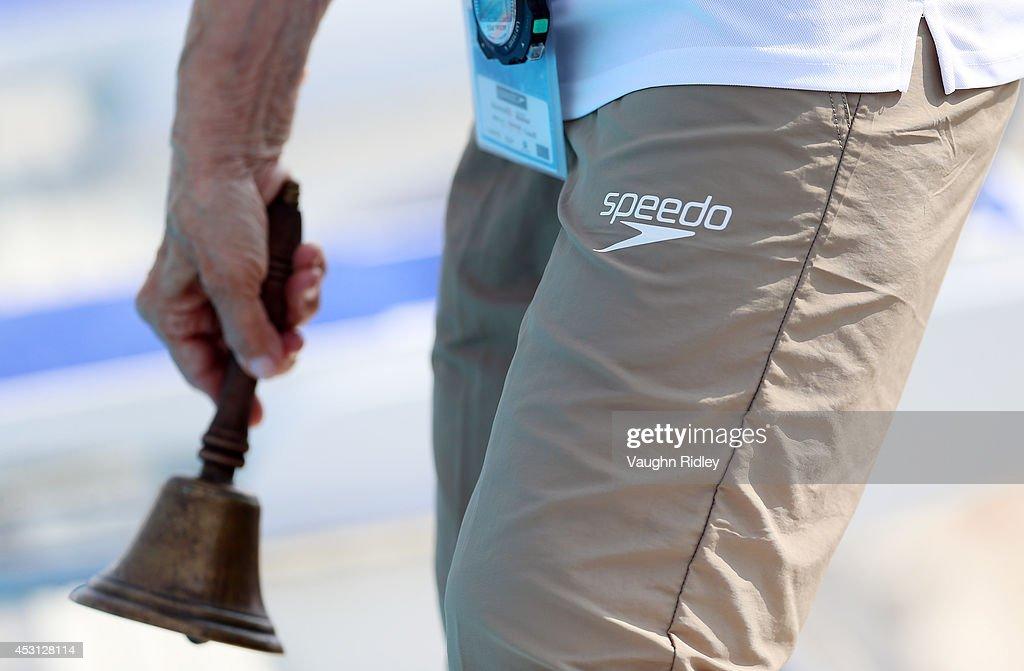 15th FINA World Masters Championships - Day 2 : News Photo