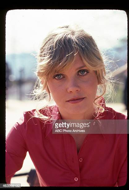 ENOUGH 'Poor Little Rich Girl' Airdate May 10 1978 ANN