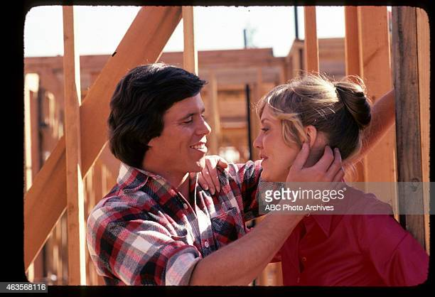ENOUGH 'Poor Little Rich Girl' Airdate May 10 1978 GRANT