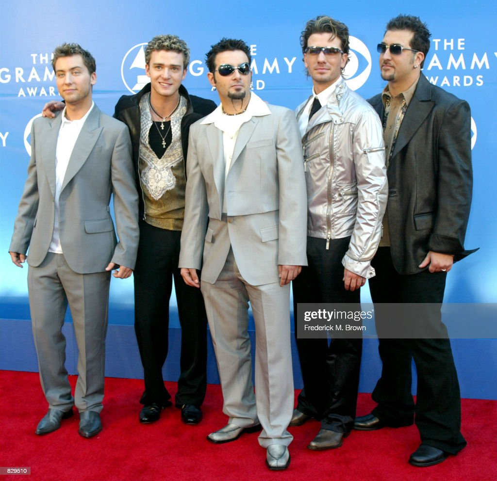 44th Annual Grammy Awards : News Photo