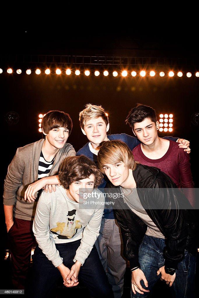 One Direction, Portrait & Reportage Archive, 2010