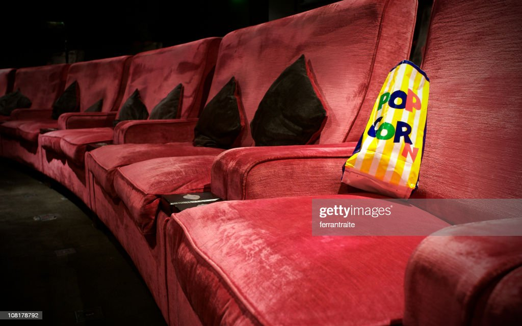 Pop Corn : Stock Photo