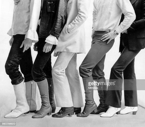 Pop Group 'The Move' 21st June 1966
