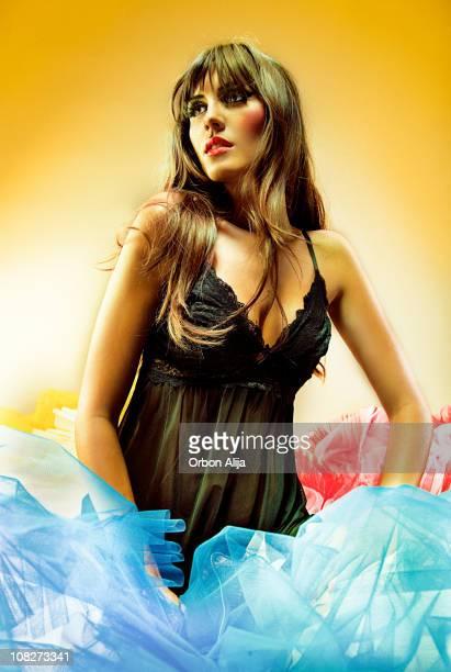Pop lingerie féminine