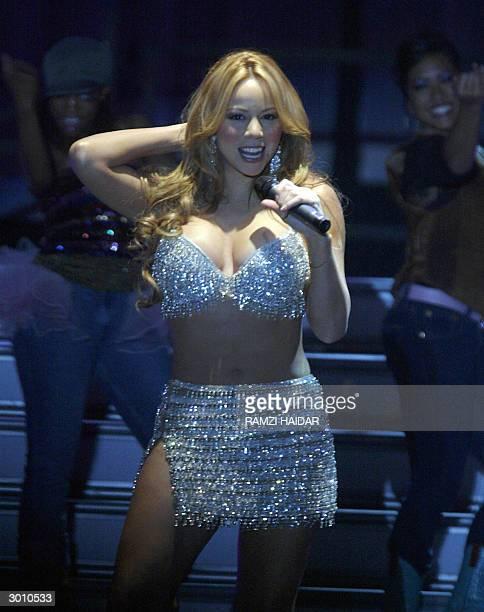 Mariah carey divas stock photos and pictures getty images - Mariah carey diva ...
