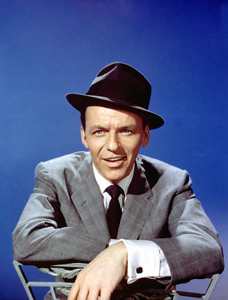 Sinatra Portrait In LA