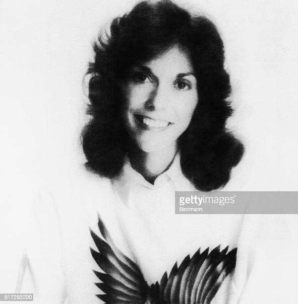 Pop singer Karen Carpenter who recorded a string of romantic long songs with her brother Richard as the Carpenters died 2/4 of a full cardiac arrest...