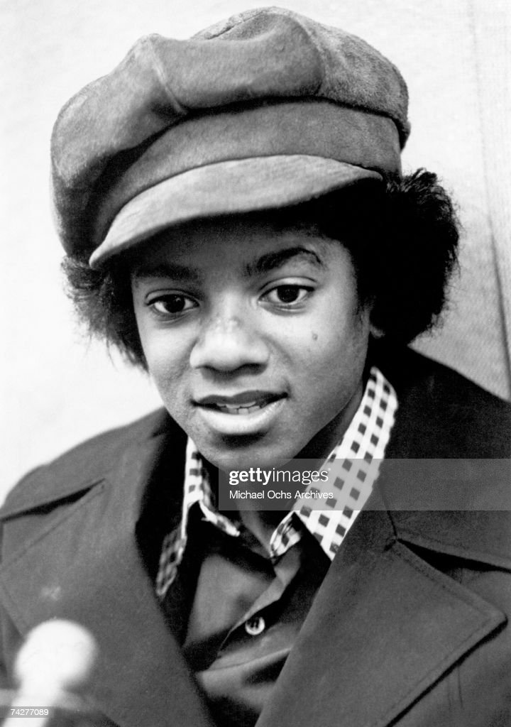 Archive Entertainment On Wire Image: Jackson Five