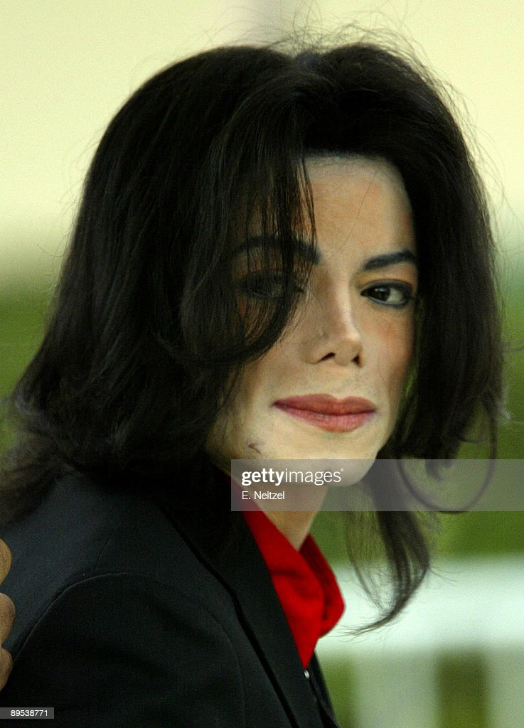 Michael Jackson Trial - Day 19 - March 24, 2005
