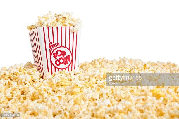 Popcorn Horizontal