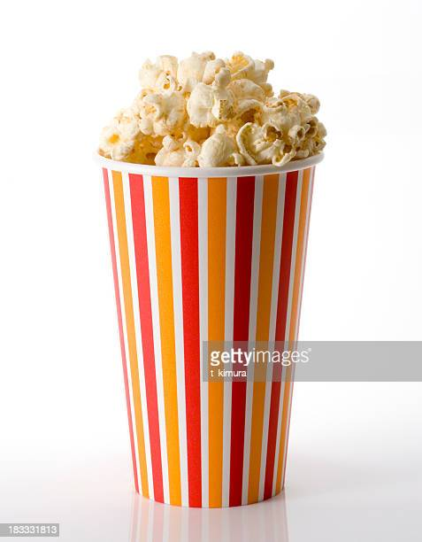 popcorn - popcorn stock pictures, royalty-free photos & images