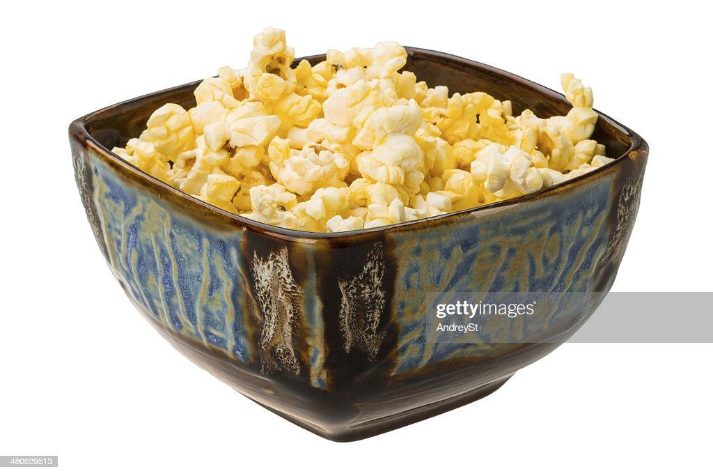 Pop-corn : Photo
