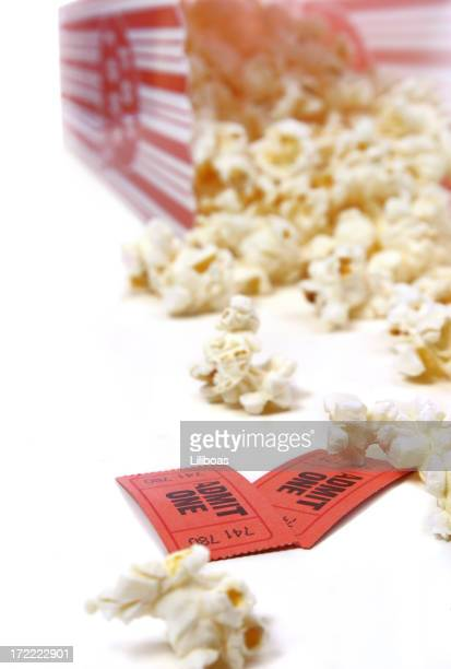 Popcorn Series (with copyspace)