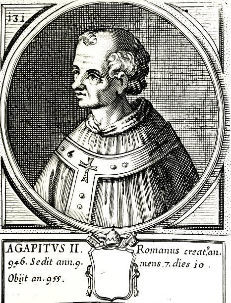 https://media.gettyimages.com/photos/pope-agapetus-ii-pope-from-946-engraving-picture-id164074108?k=6&m=164074108&s=612x612&w=0&h=Fd8zvThVP3MZkBY0wYhL_cMi_b3vyezbH4IK__BQfK0=