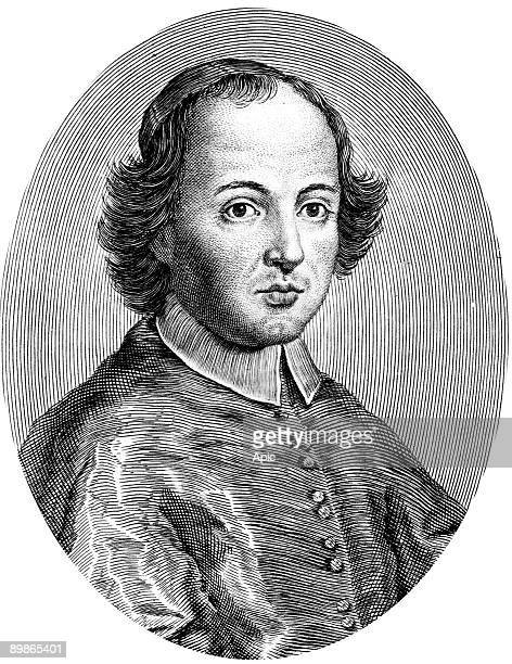 pope Clement XI pope in 17001721 engraving
