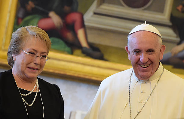 Heidelberg-Mongolia Pope-francis-meets-chiles-president-michelle-bachelet-during-a-at-picture-id527635502?k=6&m=527635502&s=612x612&w=0&h=KDs7QTuLanNYJaP1kNdhB-Kt6mEh2LUge6ThGNAqD3g=