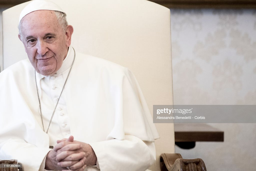 VAT: Pope Francis meets President of the National Assembly of Bulgaria