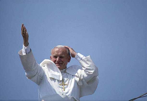 POL: 18th May 1920 - The Birth of Pope John Paul II