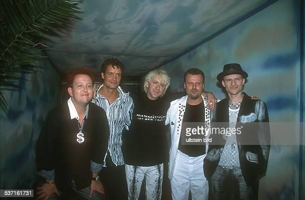 Popgruppe D 2001