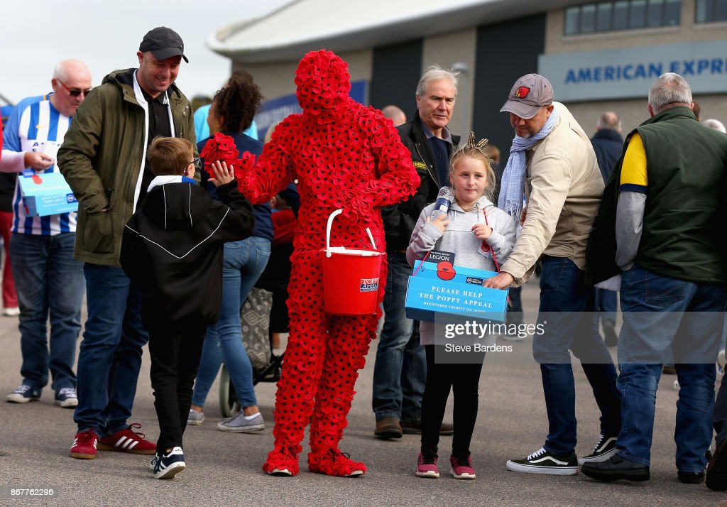 Brighton and Hove Albion v Southampton - Premier League : News Photo