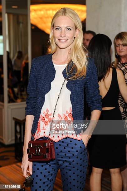 Poppy Delevingne attends 8th MOCA Award To Distinguished Women In The Arts Honoring Lita Albuquerque Helen Pashgian Nancy Rubins And Betye Saar at...