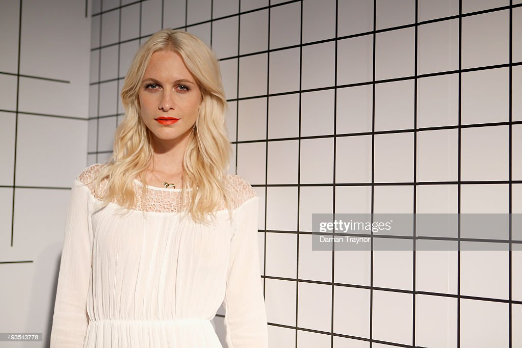 Poppy Delevingne Launches First MRP Store In Australia