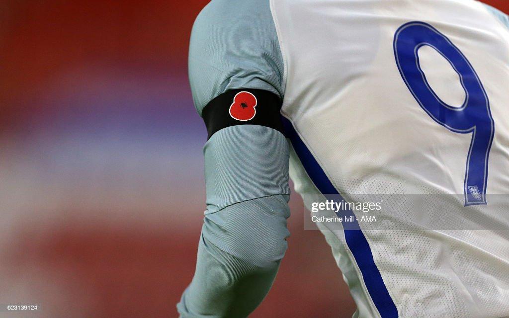 England v Italy - U21 International Friendly : News Photo