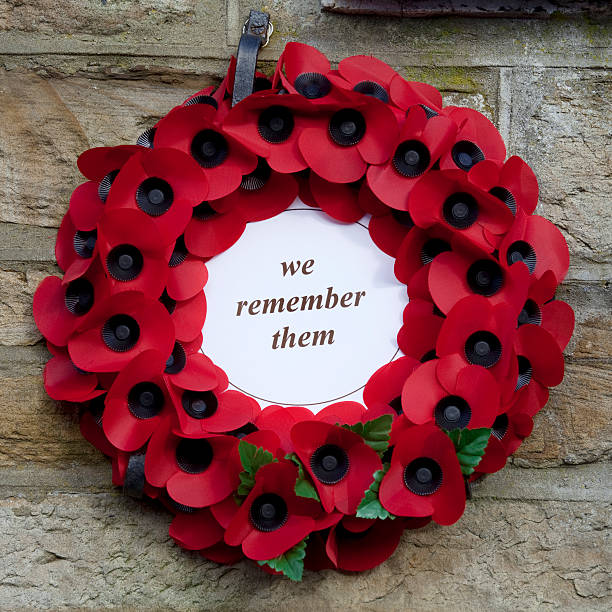 remembrance sunday pictures