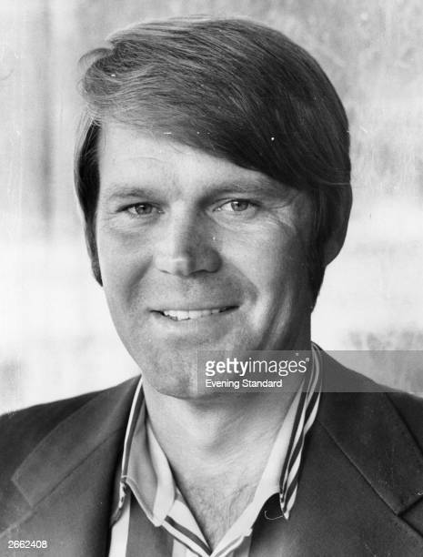 Popular American country singer guitarist and occasional actor Glen Campbell Campbell also had a short spell as a Beach Boy standing in for Brian...