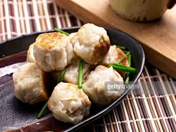Pork Shumai