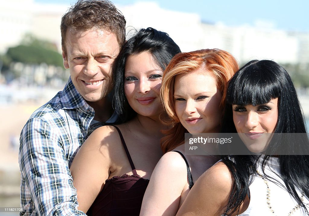 porn movie actors rocco siffredi anna polina tarra white and jade news photo getty images. Black Bedroom Furniture Sets. Home Design Ideas