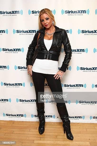 Britney Shannon Nude Photos 16
