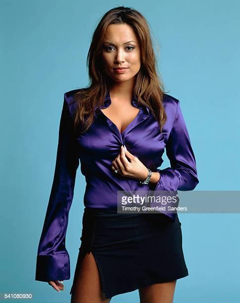 Porn Star Kira Kenner