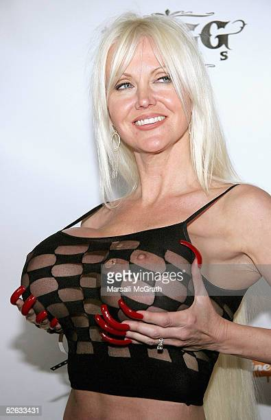 Porn Star Lori Pleasure attends Jenna Jameson's VIP Bithday Party and launch party for ''Club Jenna'' and the new contract girls on April 14 2005 at...