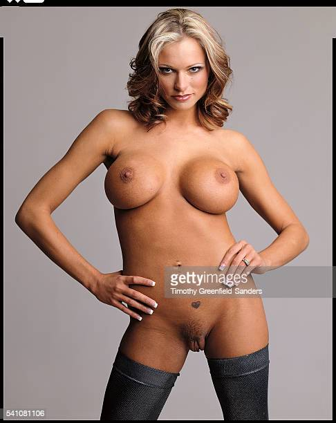 Porn Star Portraits Briana Banks